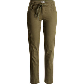 Black Diamond Credo Pants Dame sergeant